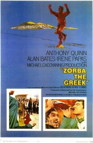 <em>Zorba the Greek</em> | Courtesy of Twentieth Century-Fox