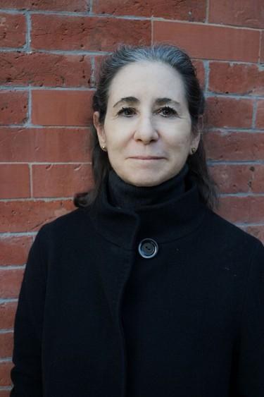 Karen Cooper, Director, Film Forum Photo by Henny Garfunkel_preview