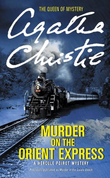Murder on the Orient Express | © HarperCollins