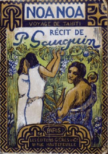 Gauguin - Noa Noa (1929)
