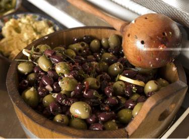 The Olive Shed, Bristol