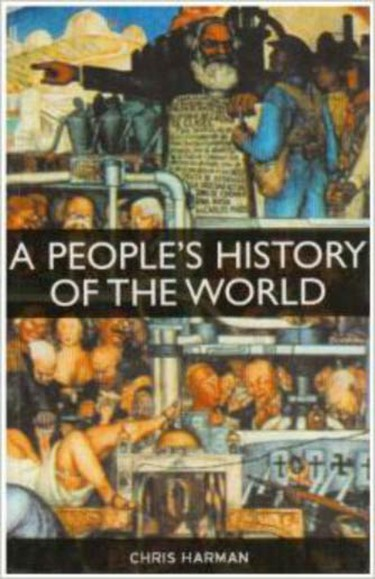 A People's History of the World: From the Stone Age to the New Millennium, Bookmarks