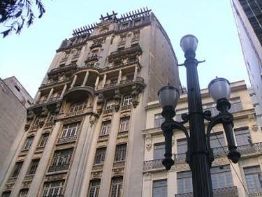 Edificio Sampaio Moreira