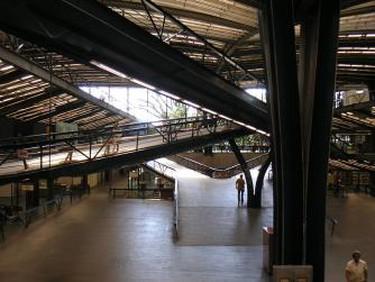 Centro Cultural Sao Paulo