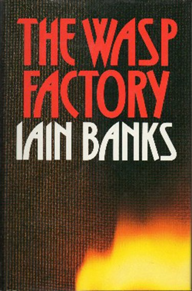 the wasp factory book