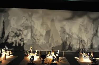 Hans-Peter Feldmann, Shadow Play