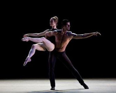 Amiercan Ballet Theatre