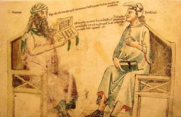 Averroes and Porphyry