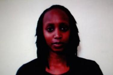 Wanja Kimani Ethiopia Artist