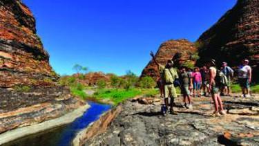 Kimberly Wilderness Tours Australia
