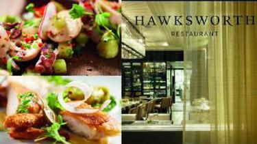Hawksworth Restaurant