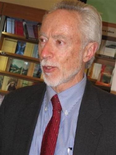 J.M. Coetzee   © Mariusz Kubik/WikiCommons