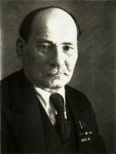 Yakub Kolas