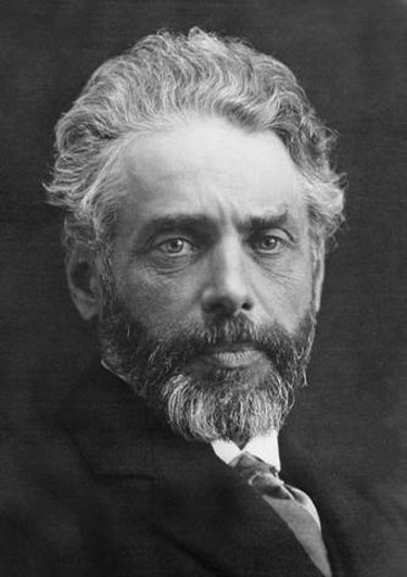 Henrik Pontoppidan