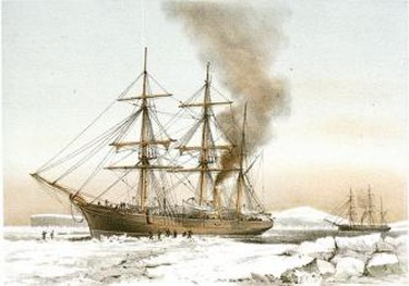 HMS Discovery