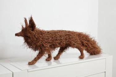 Martha Dimitropoulou sculpture