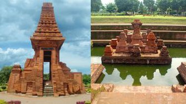 Trowulan Archeological Site