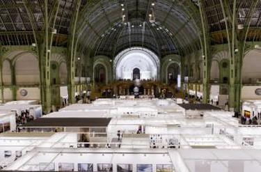 Paris Photo 2012 - Marc Domage