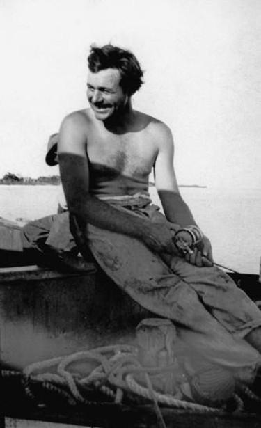 Ernest Hemingway, 1923