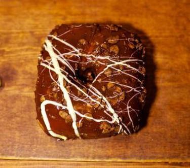 Golden Brown Delicious