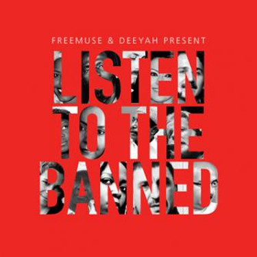 Listen to the Banned CD