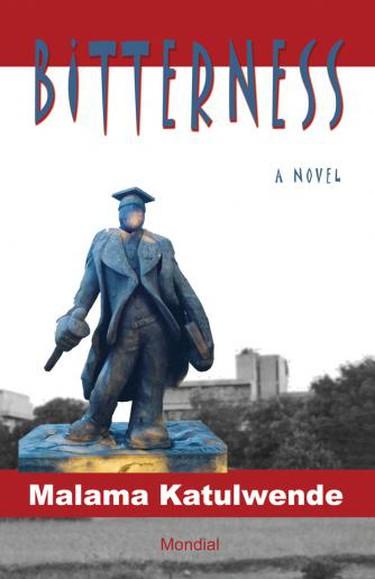 Malama Katulwende - Bitterness