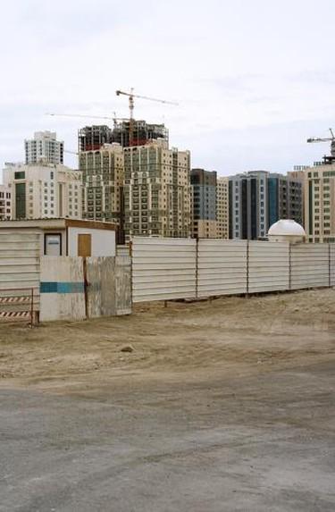 Juffair Urban Landscape