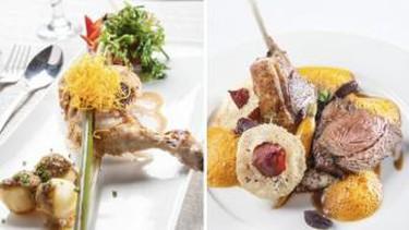 The Malaysian International Gourmet Festival
