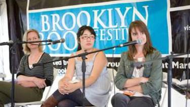 The Brooklyn Book Festival