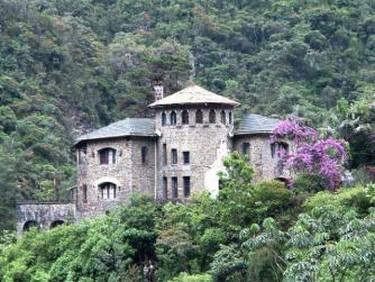 Parque Ecológico Hotel Castillo del Loro