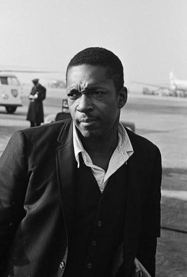 John Coltrane, 26 October 1963