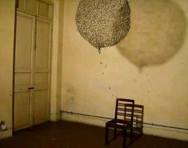 Ivy Ma, Room of Memories, 2001