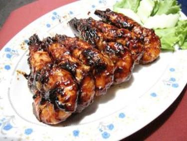 Hot Wok Nyonya & Local Cuisine Penang