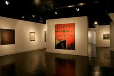 Museo De Arte Contemporaneo (MAC)