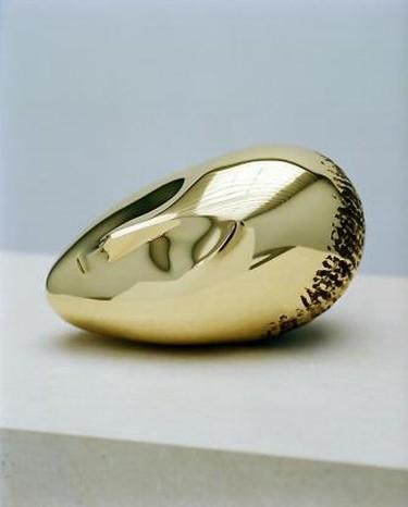 Constantin Brancusi, La Muse Endormie, 1923-2010