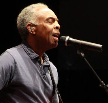 GIlberto Gil in 2010