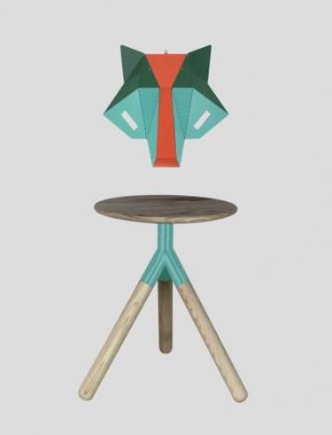 Kosmos Project, Designer, Poland
