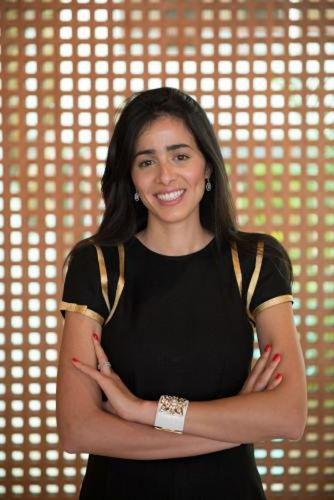 Lina Lazaar Jameel