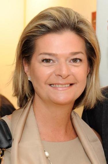 Laure d'Hauteville