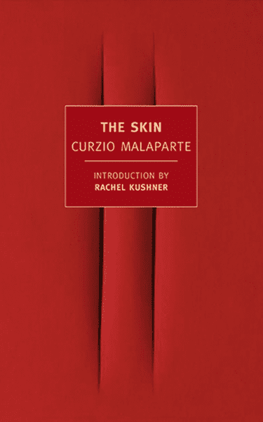 The Skin | Image Courtesy of NY Books