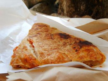 Burek | Ⓒ Kim S/Flickr