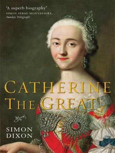 Catherine The Great | © Profile Books