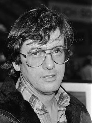 Paul Verhoeven | © Jan Arkesteijn/WikiCommons