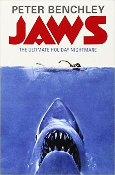 Jaws by Peter Benchley | © Pan Macmillan