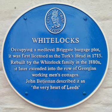 Whitelocks