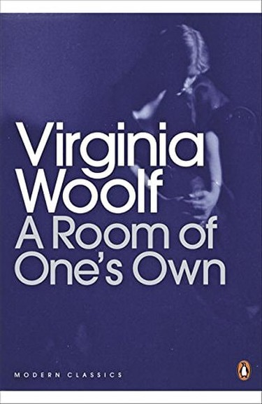 Essential Books By Virginia Woolf You Should Read A Room Of Ones Own Virginia Woolf  Courtesy Of Penguin Modern Classics English Literature Essay Topics also Essay Research Paper  Examples Of Proposal Essays