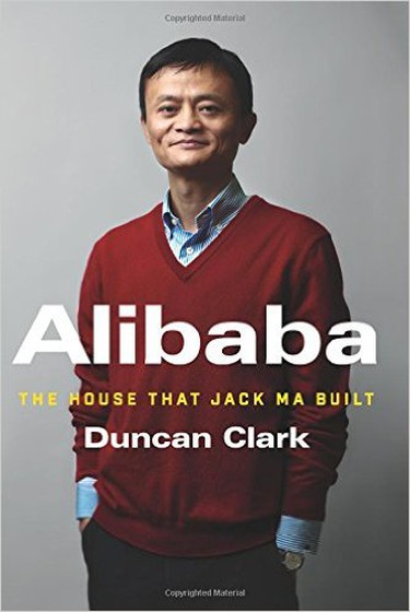 Alibaba: The House That Jack Ma Built (2016) | © Ecco