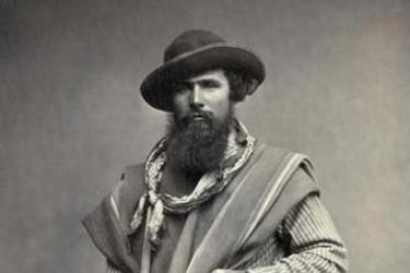 An Argentine Gaucho