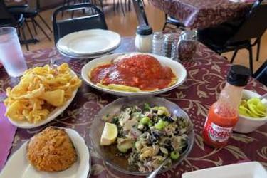 Marchetti's Restaurant, Cranston