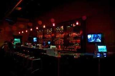 Slow Bar Portland